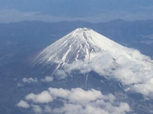 THE WALKINGが富士山頂で活躍!