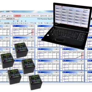 無線振動監視システムFiS