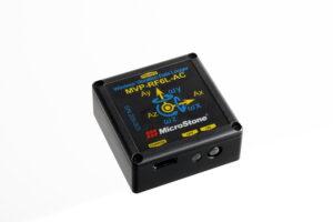 無線振動データロガー MVP-RF6L-AC