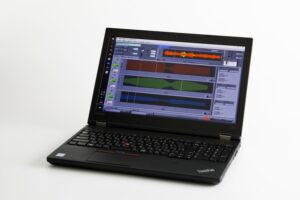 振動変位解析ソフトウェア MVP-VD2-S