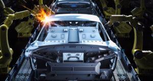 自動車メーカー様必見!加速度センサーによる予防保全の御提案
