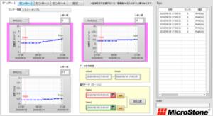 振動データ自動解析ソフトウェア MVP-VCS-S